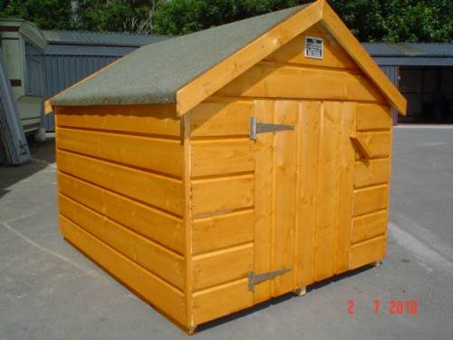 2ft x 2ft Dog Kennel