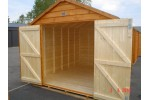 10ft x 12ft Superior Shed